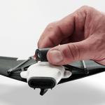 PowerUp FPV - papírová vlaštovka s kamerou a podporou Google Cardboard
