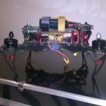 První dojmy: Black Widow 260 FPV racer