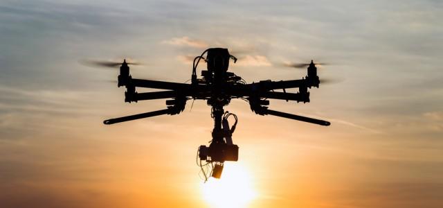Nominace na filmový festival dronů