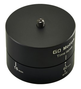 360-Degree-60-Minutes-Panning-Rotating-Tripod-Time-Lapse-Stabilizer-Tripod-Adapter-for-Gopro-Sports-Camera