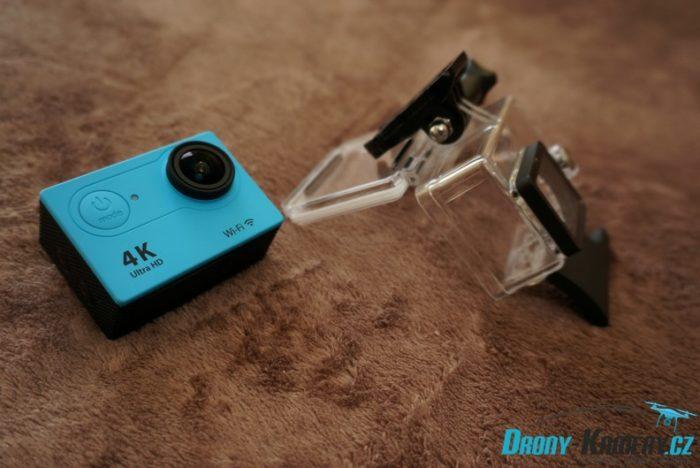 Vyhodnocení soutěže o kameru EKEN H9 Ultra HD