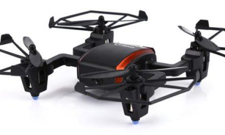 Gteng T901F – levný 5,8GHz FPV dron