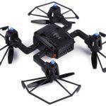Gteng T901F - levný 5,8GHz FPV dron