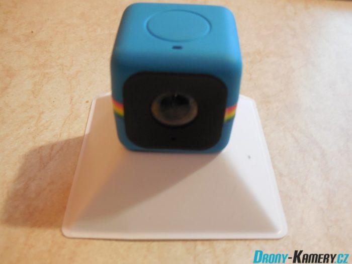Unboxing Polaroid Cube – akční kostka od Polaroidu