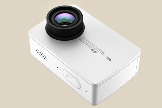 Rozebrání kamery Xiaomi Yi 4K