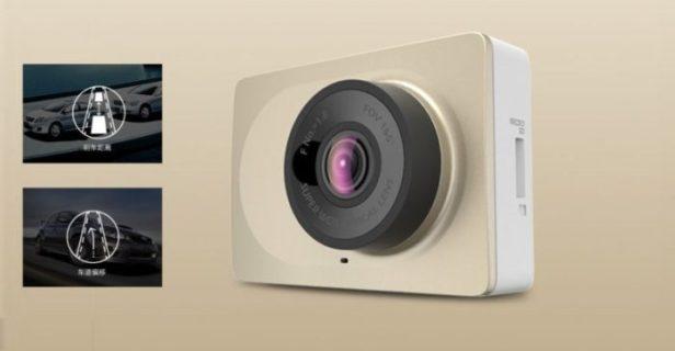 Xiaomi-dashcam