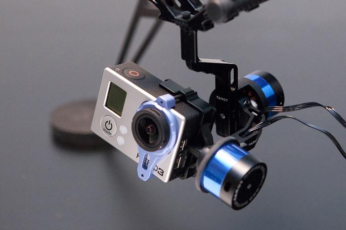 Tarot TL3T01 – levný gimbal pro drony