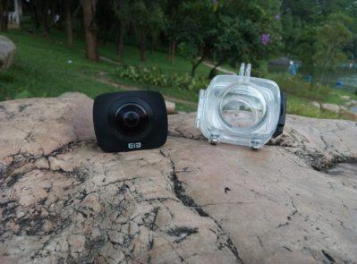 Elephone EleCam 360-pouzdro