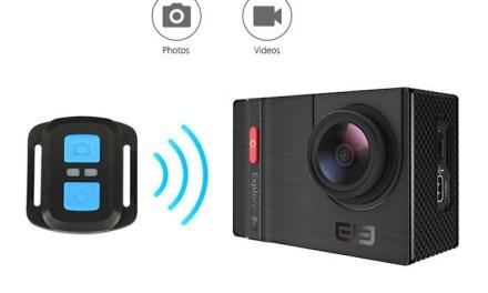 Elephone Explorer Pro 2 půjde do prodeje s dálkovým ovládáním