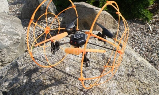 Sleva! Sky Walker 1306 – Nezmar do vzduchu i na zem