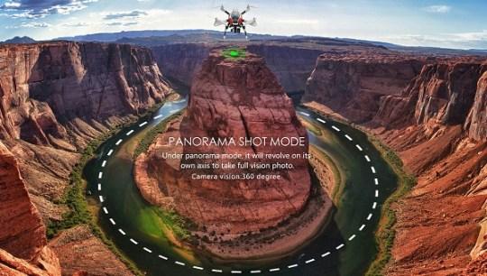 xk-aircam-x500-panorama