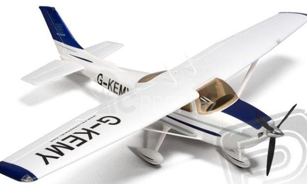 Povánoční výprodej RC letadel