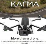Návrat GoPro na droní scénu již brzy