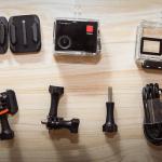 LiveMan C1 - první akční kamera od LeEco