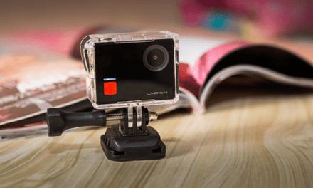 LiveMan C1 – první akční kamera od LeEco