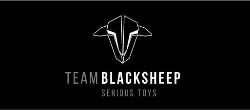 Team BlackSheep logo