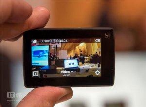 kamera YI 4K+