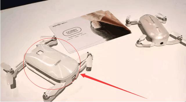 ZeroTech Dobby-AL – nástupce oblíbeného Dobby
