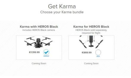 GoPro Karma je zpět!
