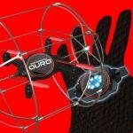 Dron Aura - dron, který zvládne ovládat každý
