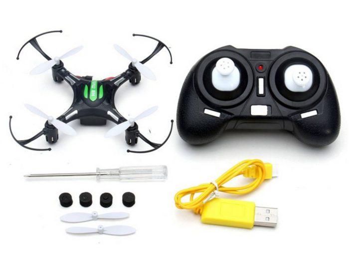 Jak vybrat dron
