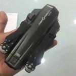 Skládací dron od Zerotech na první fotografii – konkurence pro Mavic?