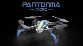 KAIDENG PANTONMA K90 je nový menší bratříček