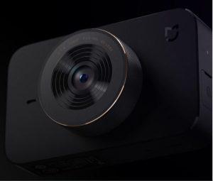 Xiaomi MIJIA Car Recorder - nová palubní kamera od Xiaomi