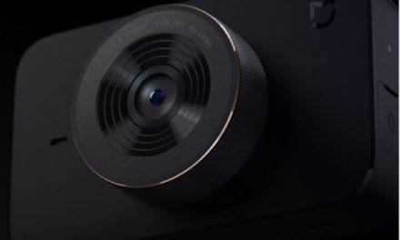 Xiaomi MIJIA Car Recorder – nová palubní kamera od Xiaomi