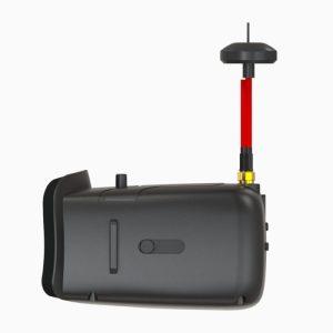 Eachine VR D2 Pro - levné FPV brýle v předprodeji