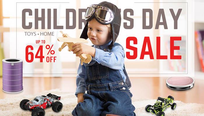 Už máte RC model pro své děti?