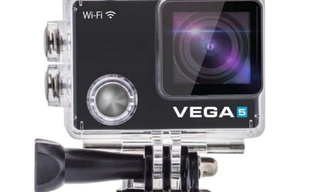 Niceboy Vega 5 – novinka s nativním 4K
