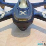 Unboxing Hubsan X4 Air H501A - první pohled na levný dron s GPS