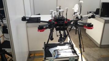 Dronfest 2017 veletrh 16