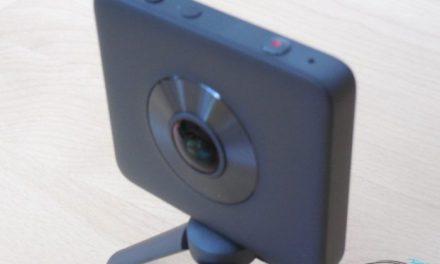 Recenze Xiaomi Mijia 3.5K – kamera, které nic neunikne