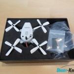 Unboxing ASUAV Mini Youbi 95mm