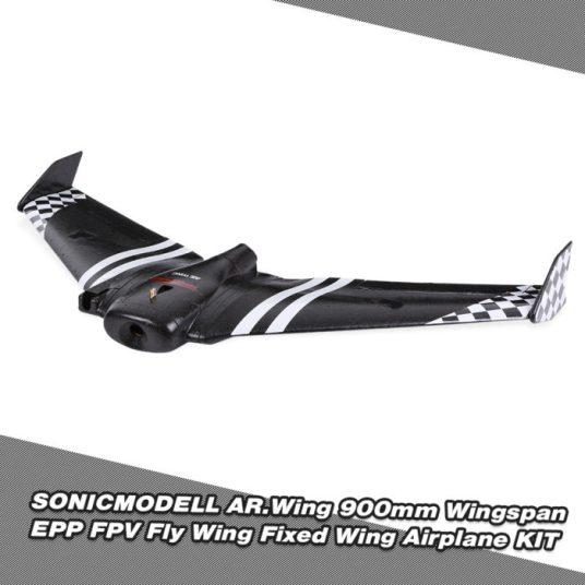 křídlo Sonicmodell AR.Wing