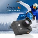 Levnou 4K kameru Firefly 8s 4K můžete koupit v akci za 125$