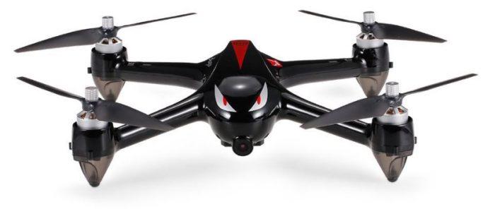 3 drony MJX koupíte díky našim slevovým kupónům o něco výhodněji