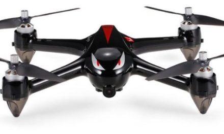 MJX B2W Bugs v akci za 125$