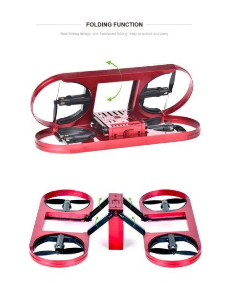 geekbuying-TYRC-TY6-WIFI-FPV-Foldable-Drone-BNF-Black-460814-