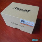 Unboxing Runcam Split 2 – první pohled na FullHD a FPV kamerku