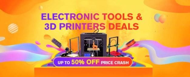 Ještě nemáte vlastní 3D tiskárnu? Je čas to změnit!