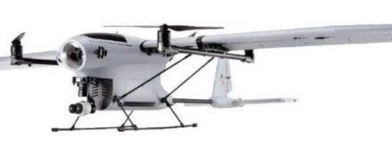 DJI VTOL – DJI pracuje na letadlu s možností vertikálního vzletu. Známe specifikace!