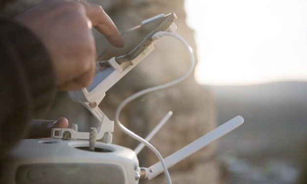 Proč si pojistit svůj dron?