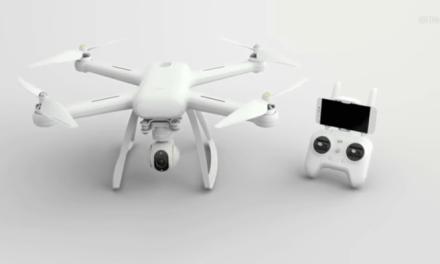 Nejlepší dron od Xiaomi opět ve flash sale