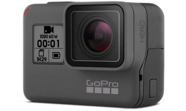 Nová kamera GoPro Hero představena – zaujme odolnou konstrukcí a nízkou cenou
