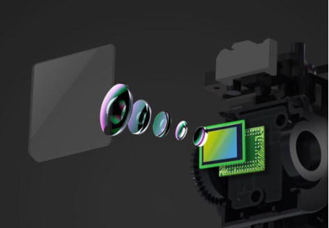 Funsnap Idol kamera