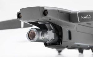 DJI Mavic 2 Zoom - kamera
