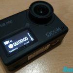 Akční kamera SJCAM SJ8 Pro ve flash sale
